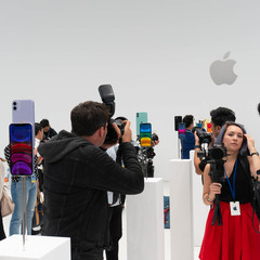Foto 9 de 33 de la galería fotos-apple-keynote-10-septiembre-2019 en Applesfera