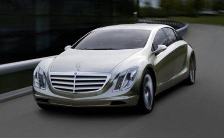 Mercedes Benz tendrá fragancia propia