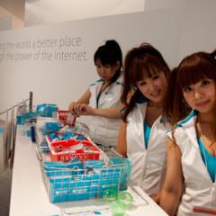 Foto 42 de 71 de la galería las-chicas-de-la-tgs-2011 en Vida Extra