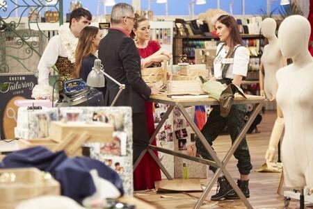 Maestros de la Costura, Boris