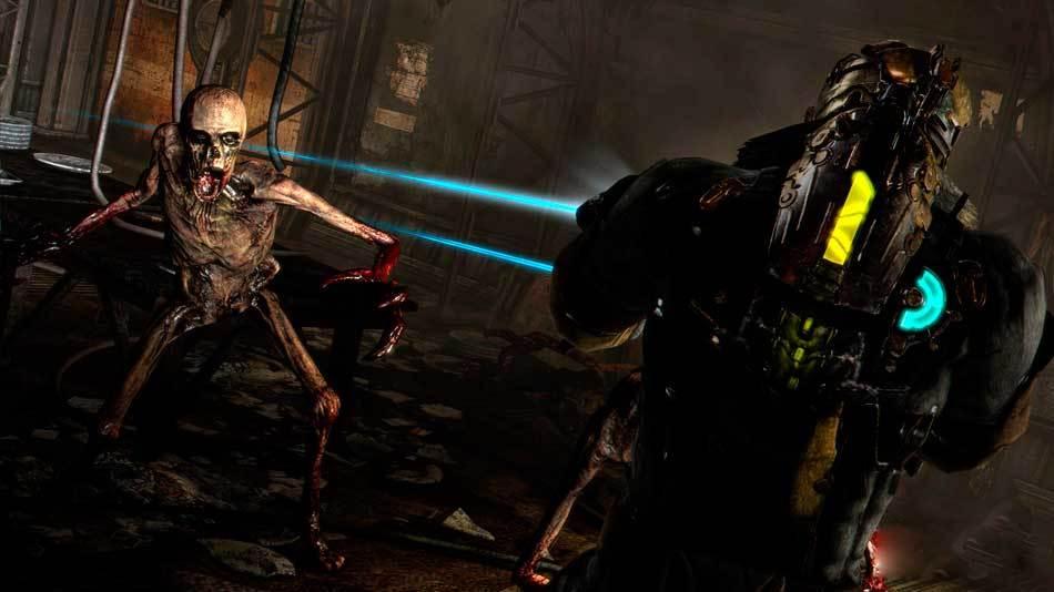 Foto de Dead Space 3 - nuevas imágenes (3/9)