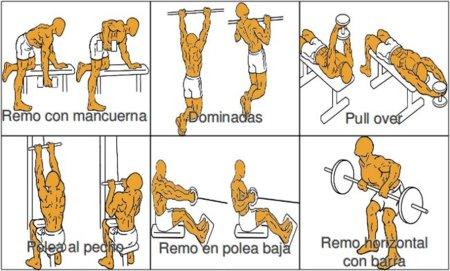 Deja dieta adelgazar piernas y barriga