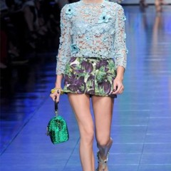 Foto 70 de 74 de la galería dolce-gabbana-primavera-verano-2012 en Trendencias
