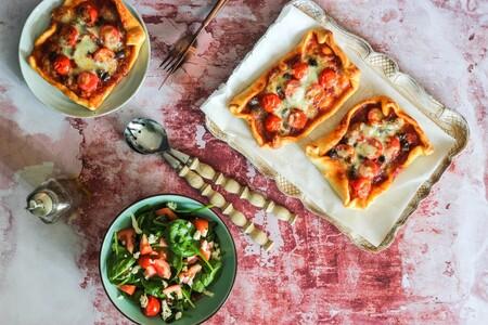 12 recetas en las que el tomate es el absoluto protagonista y podrás comerlo de muchísimas formas diferentes