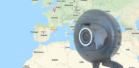 Viaja por el mundo sin salir de casa: las mejores apps con cámaras en diferentes lugares del planeta