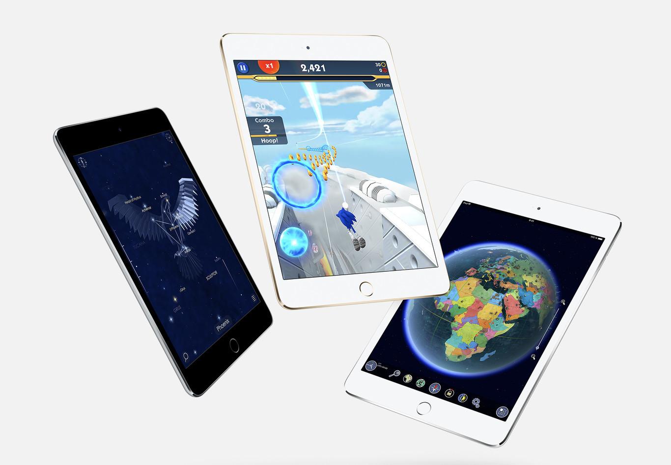 Mismo diseño para el iPad mini 5 y mismo conector Lightning y adaptador de  5W para los iPhone de este año, indica Macotakara cad46ab4b8