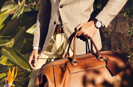 Massimo Dutti Lookbook mayo 2013