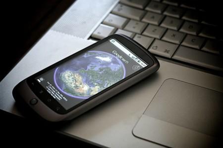 Google y la amenaza del móvil