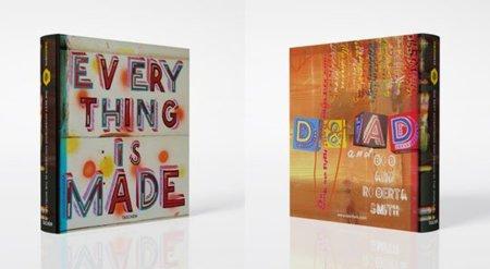 D&AD: el libro con la mejor selección en publicidad y diseño de 2010