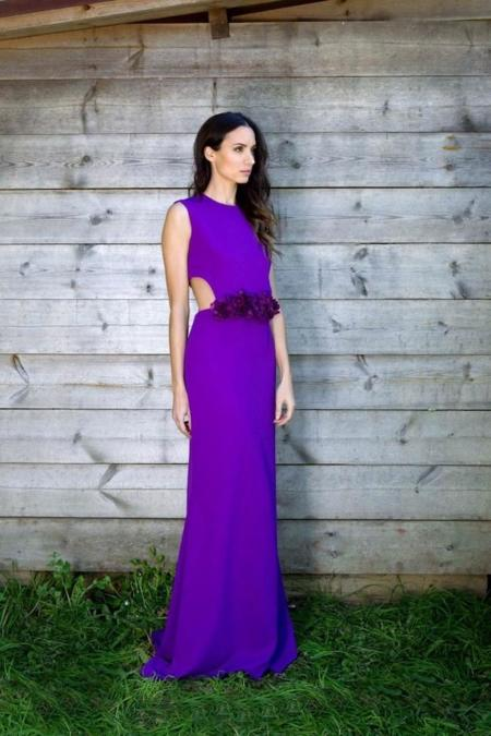 Se acerca el 2015, y con él nuevas bodas. Marta Martí te inspirará con su nueva colección