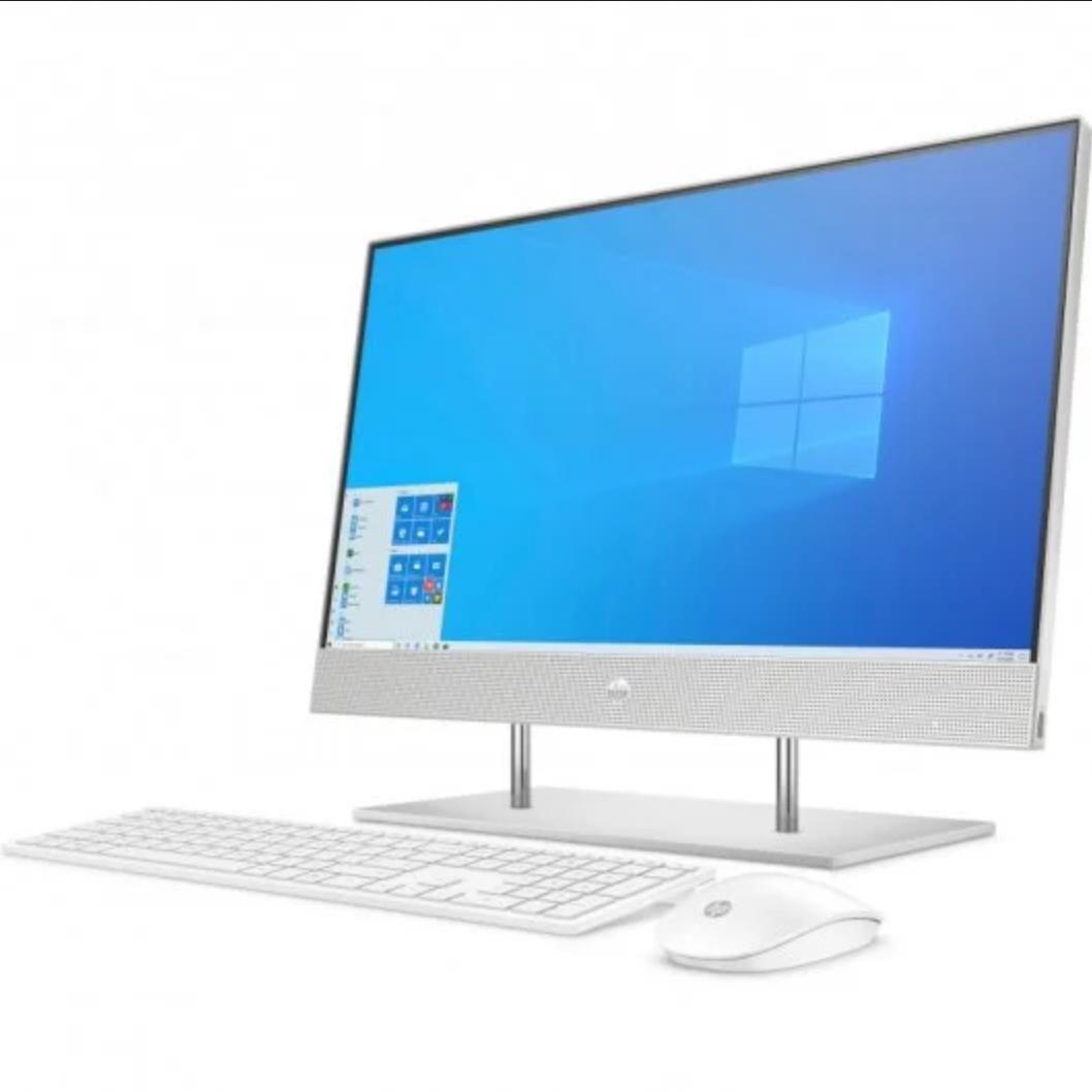 """HP AIO 24-DP0015NS Intel Core i5-10400T/8GB/512GB SSD/23.8"""" Táctil"""