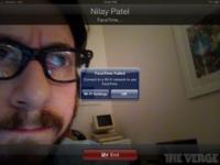 FaceTime no funciona en redes LTE / 4G usando el nuevo iPad