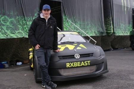 Nuevos detalles sobre el futuro del Europeo de RallyCross y presentación del Volkswagen Polo