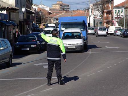 Examen Dgt Autoescuela Policia