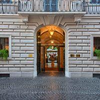 El Hotel de Russie en Roma: un lugar para vivir experiencias de lujo a la italiana