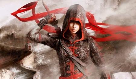 Assassin's Creed Chronicles: China nos presume su tráiler de lanzamiento