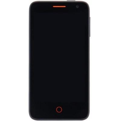 Flame es el teléfono oficial de Mozilla con Firefox OS pensado para desarrolladores