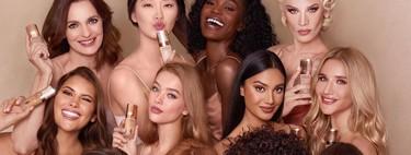 Charlotte Tilbury lanza su última base de maquillaje totalmente inclusiva y apta para todos los tonos de piel