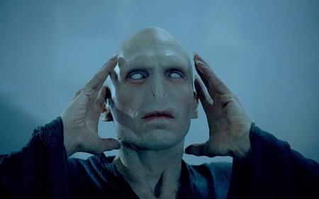 Voldemort Magos