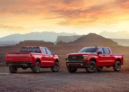 Chevrolet Silverado 2019 1280 34
