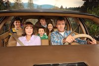 'The Middle' sigue en forma