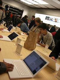 """El éxito de los MacBooks podría traernos un modelo de 15'4"""""""
