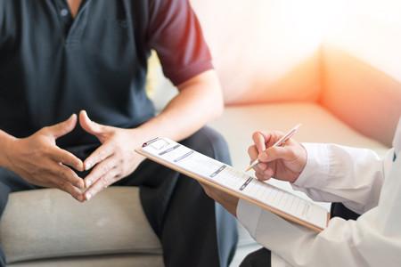 Técnicas de reproducción asistida recomendadas cuando el origen de la infertilidad es masculino
