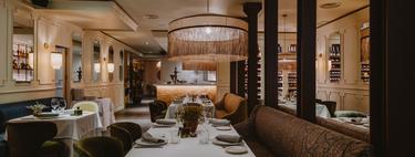 Restaurantes en Madrid donde celebrar una cena bonita de San Valentín