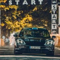 Si Porsche cumple con lo prometido, el Porsche Taycan de acceso será más barato que el 911 Carrera