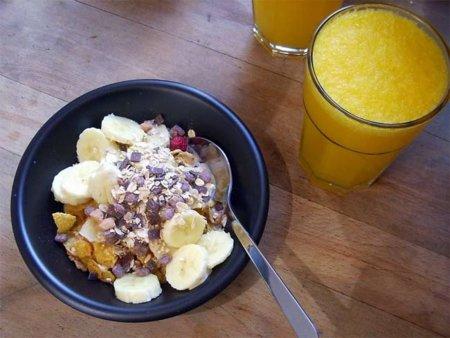 Operación bikini: Algunos consejos para aligerar el contenido calórico del desayuno