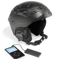 Bluetooth Sports Helmet, casco para deportistas con Bluetooth