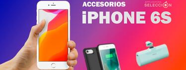 El iPhone 6s sigue vivo: accesorios para aprovechar al máximo el smartphone más longevo de Apple
