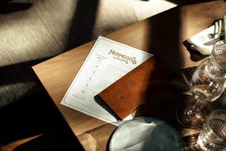 Hermosos & Malditos, el restaurante y cóctel bar que le hubiera encantando a Scott Fitzgerald