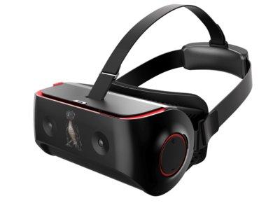 Qualcomm entra de lleno en el negocio de la realidad virtual con su propio casco autónomo