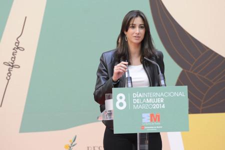 María Fanjul coordinará todo el negocio online de Inditex
