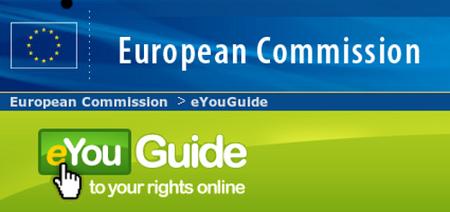 Guía de los derechos de usuarios de internet