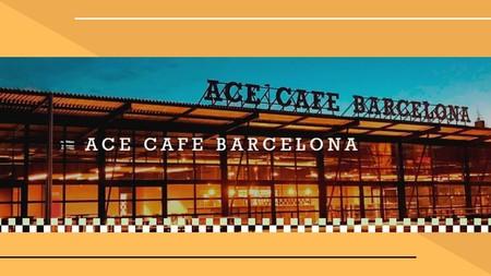 Cierra el Ace Café de Barcelona, restaurante de referencia para los moteros en Cataluña