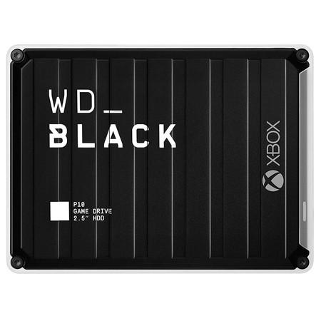 Wd Black P10 2