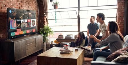 Televisores, domótica, home cinema y más: lo mejor de la semana