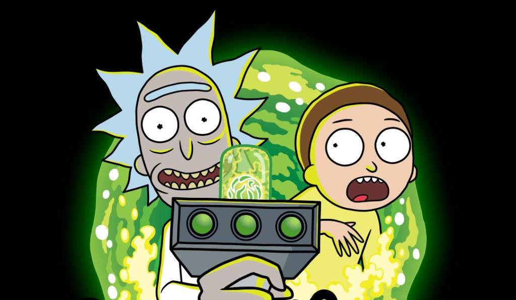 'Rick y Morty' vuelve: la temporada 4 de la genial serie animada ya tiene fecha de estreno