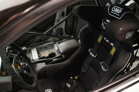 Nissan Sentra Cup 5