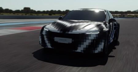 Hyundai desvela su arsenal para imponer el hidrógeno: un deportivo de alto rendimiento y un sistema de transporte autónomo