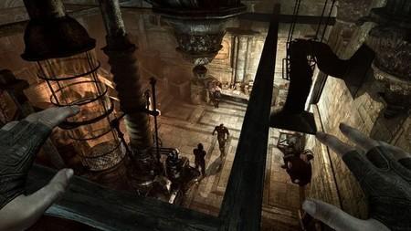 Thief y Tomb Raider: Definitive Edition también se ofertan en PS4