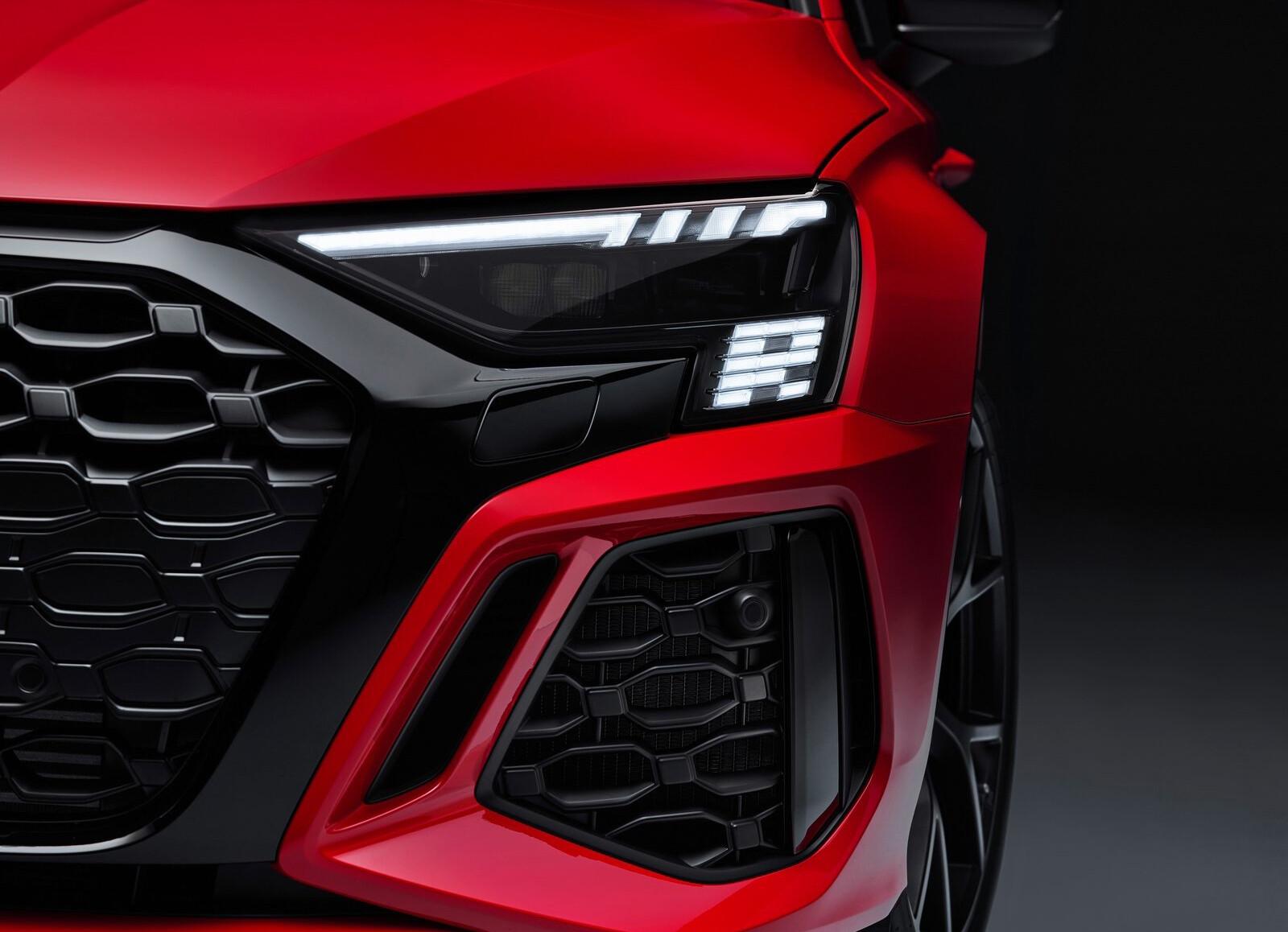 Foto de Audi RS 3 2022 (88/99)