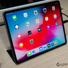 Foto 25 de 29 de la galería ipad-pro-2018 en Applesfera