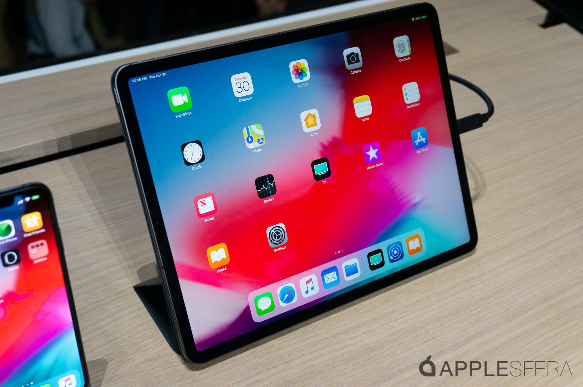 Foto de iPad Pro (2018) (25/29)