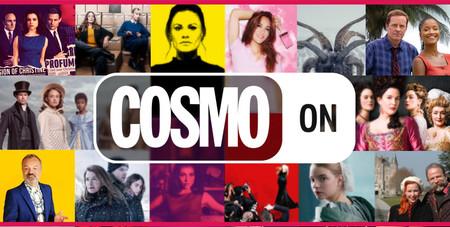 Orange TV ofrece gratis el servicio bajo demanda COSMO ON con el paquete de entretenimiento Cine y Series