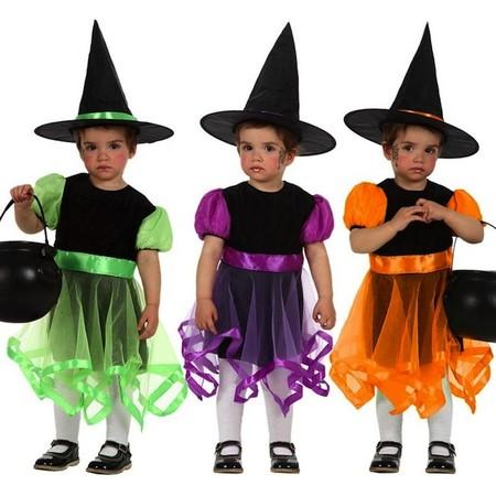 """Disfraces de Halloween para los """"monstruos"""" de la casa"""