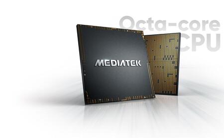 Mediatek Chipset 2