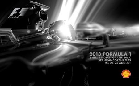 Gran Premio Bélgica Fórmula 1: los neumáticos, el tiempo y comentarios sobre el circuito